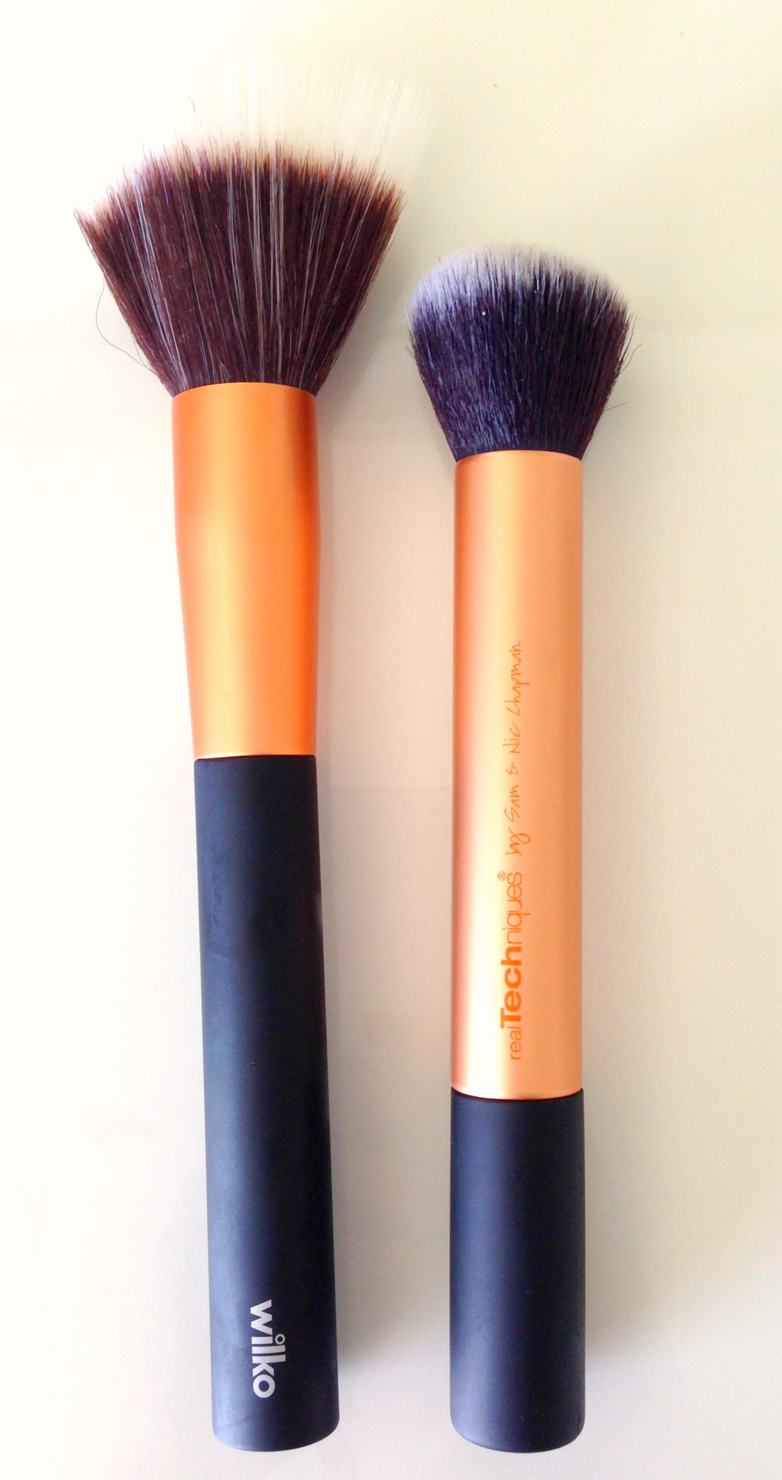 Makeup Brushes And What They Are Used For: Wilko Premium Makeup Brush Collection